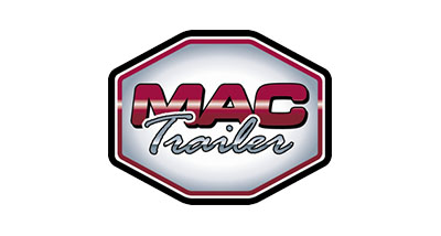 mac aluminum trailers