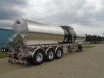 Hot Product Insulated Trailer