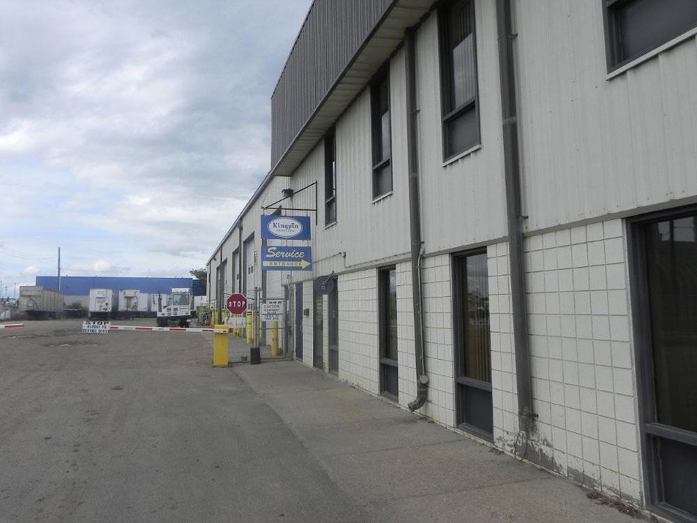 commercial vehicle repairs edmonton