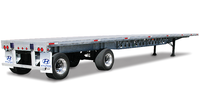 Flat Deck Trailer >> Flat Deck Trailer Kingpin Trailers Ltd