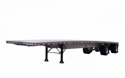 Flat Deck Trailers for Sale in Edmonton