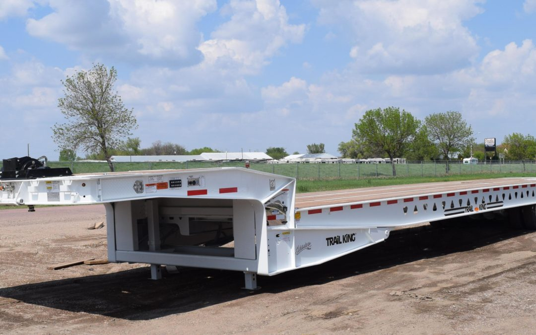 Your Source for Trail King Trailers