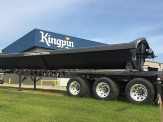 edmonton trailers for sale