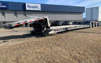 What Are The Benefits Of Detachable Gooseneck Trailers