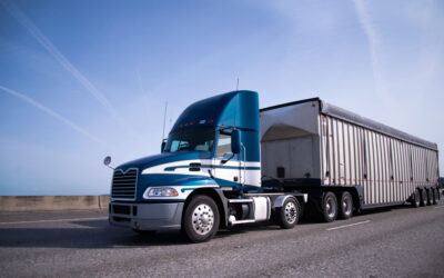 Get the Down Low How To Safely Haul Heavy Duty Loads