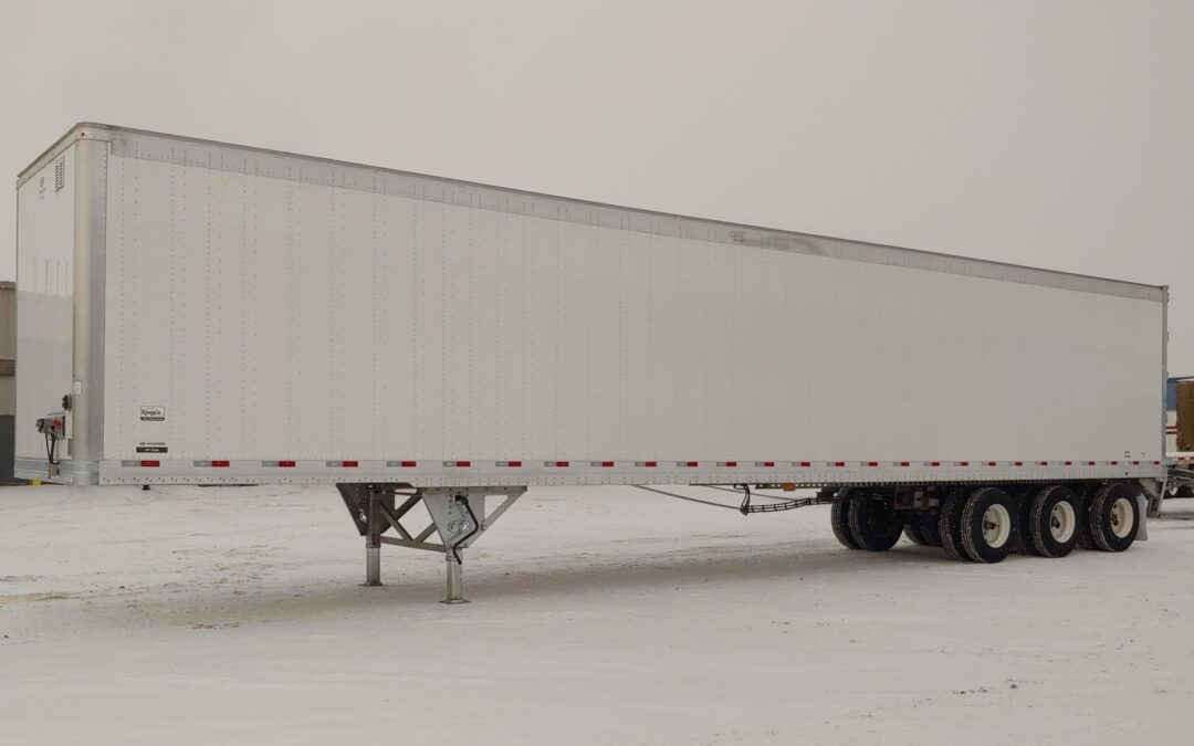 It's All Here! Hyundai Trailers and More at Kingpin Trailers